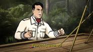 Archer-danger-island-season-9-review-stupid-bird