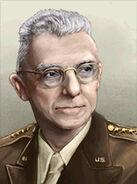 Portrait USA Joseph Stilwell
