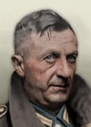 Portrait Sergey Taboritsky