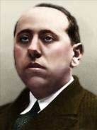 Portrait SPR J M Gil Robles Quinones