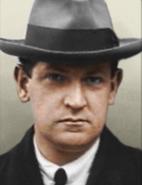 Portrait Kaiserreich Michael Collins