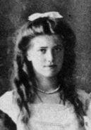 Maria Nikolaevna