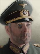 Portrait GER Hans Krebs