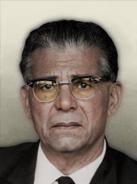 Portrait Joaquin Balaguer HOI IV