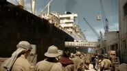 RMS Laconia peli