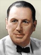 Portrait Kaiserreich Perón