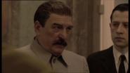 Stalin Behind Closed Doors