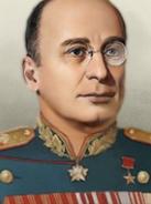 Portrait Sov Beria