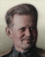 Portrait Vasili Zaitsev HOI IV