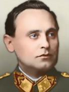 Portrait Hungary Mod Ferenc Zlásasi