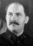 Lazar Kaganovich 1935