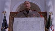 Mussolini en Mosley