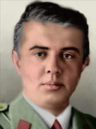 Enver Hoxha Kaiserreich