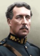 Portrait Mod Albert I