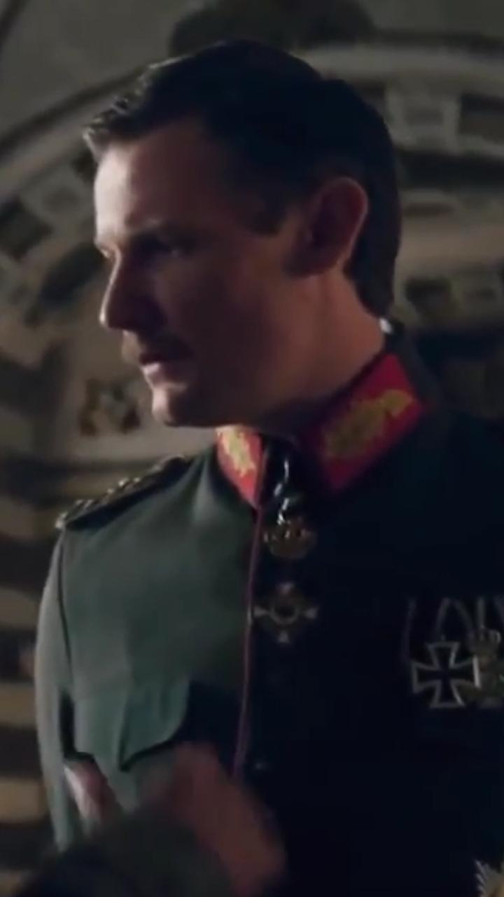 Wilhelm de Prusia