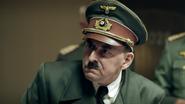 Rommel Hitler