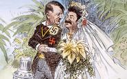 Stalin+and+Hitler+Wedding