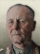 Portrait Germany Erwin Rommel