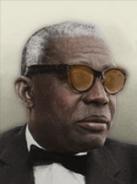 Portrait François DuvalierHOI IV