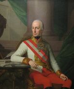 HGM Kreutzinger Kaiser Franz I