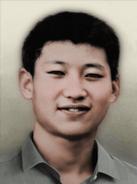 Portrait Irkutsk Xi Jinping