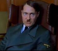 Hitler Chandra Bose film