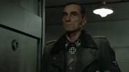 Mohke in the bunker