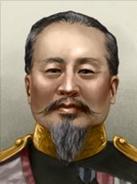 Portrait Asia Generic