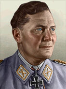 Portrait Germany Hermann Goring