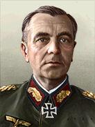Portrait Germany Friedrich Paulus