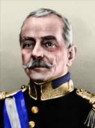 Portrait Portugal Antonio Carmona