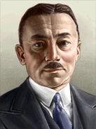 Portrait France Paul Reynaud