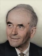 Portrait Germany Albert Speer