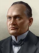 Konstantin Päts HOI