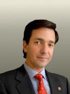Portrait Luis Fortuño