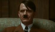 Hitler checo