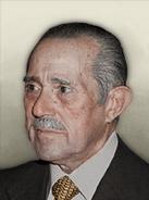 Portrait FSR Carlos Arias Navarro