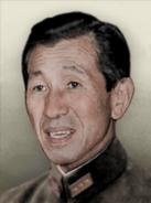 Portrait Japan Hiroo Onoda