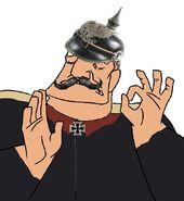 Kaiser Wilhelm Pacha