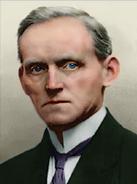 Portrait Kaiserreich Snowden