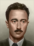 Salvador Abascal