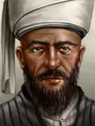 Portrait Yem Imam Yayha