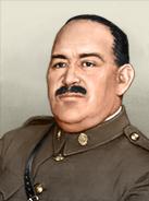 Agustin Pedro Justo
