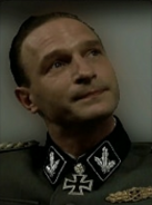 Portrait Fegelein Mod Germany