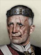 Portrait Caucasus Josias Kaiser