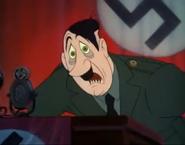 Reason and Emotion Hitler