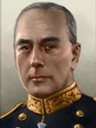 Portrait Malaya Shenton Thomas
