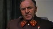 Zhukov puto amo