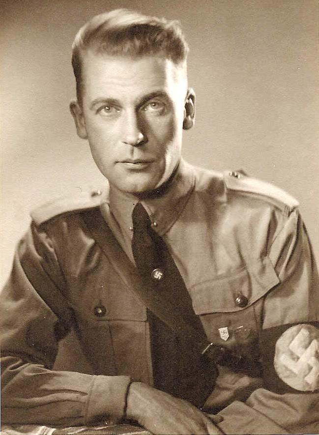 Sven Olov Lindholm