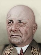 Portrait Germany Martin Bormann Fuck